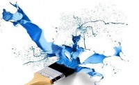 儿童油漆比普通油漆贵10倍 多半是玩噱头