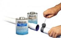 PVC胶水特点及操作注意事项攻略